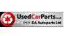 DA Autoparts